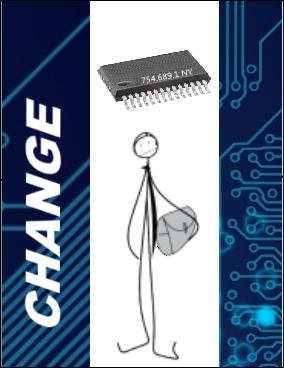 change chip